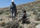 شکارچیان غیر مجاز در نیشابور به دام افتادند