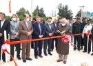 بیش از ۴۵ میلیارد ریال از پروژه های شهرداری نیشابور به بهرهبرداری رسید