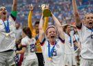 فوتبال زنان| حقوق برابر برای تیم فوتبال زنان آمریکا: پروندهای بزرگتر از فوتبال