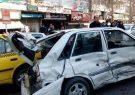 تصادفات فوتی در نیشابور ۵۰درصد کاهش یافت