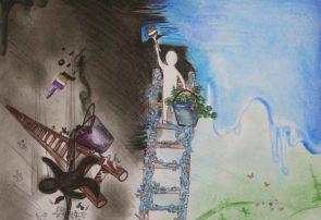 برگزاری مسابقه نقاشی وعکاسی (روز ملی هوای پاک)