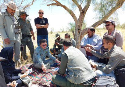 درآمد حاصل از صدور مجوز شکار در نیشابور هنوز واریز نشده است