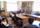 نخستین جلسه مجمع عمومی تعاونی معین اقتصادی روستایی ماروس در نیشابور برگزار شد