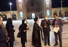 مسجد جامع تاریخی نیشابور با اعتبار ۴ میلیاردی مرمت می شود