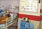 ظرفیت بیمارستان های نیشابور با روند فعلی بستری شدگان تکمیل می شود