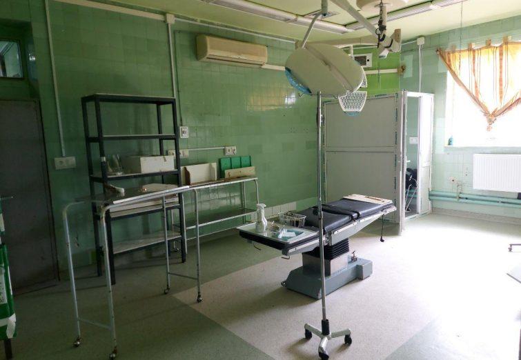 بخش جراحی بیمارستان ۲۲ بهمن نیشابور پس از ۴۰ سال تعطیل شد