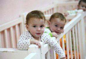 واگذاری ۱۱ کودک به زنان و دختران مجرد بالای ۳۰ سال