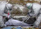 رتبه سوم جهانی نیشابور در آمار فوت شدگان کرونا