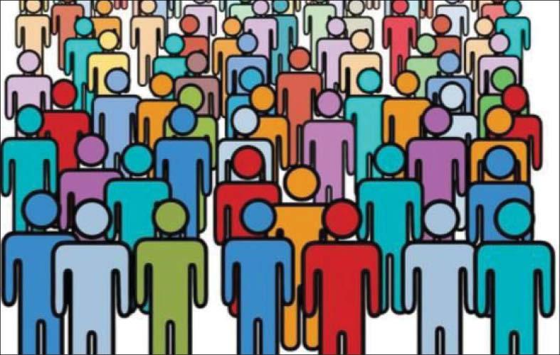 شمارش معکوس تا توقف رشد جمعیت!