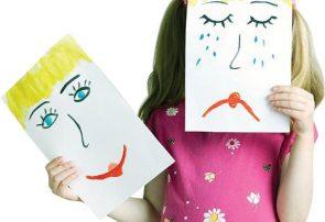 رفتارهای نابودگر هوشهیجانی کودکان