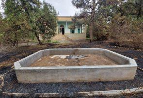 آتش به جان خانه های تاریخی نیشابور