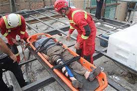 شش فوتی و ۸۲ مصدومیت حوادث کار طی ۶ ماه در نیشابور