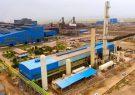 افزایش بی سابقه حمل روزانه اکسیژن مایع از مبداء فولاد خراسان