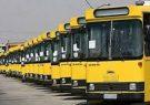 چرخ اتوبوس های درون شهری نیشابور نمی چرخد