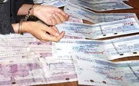 زنان جاعل چک پول در نیشابور دستگیر شدند
