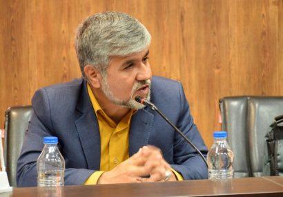 سید حسن میرفانی شهردار نیشابور شد
